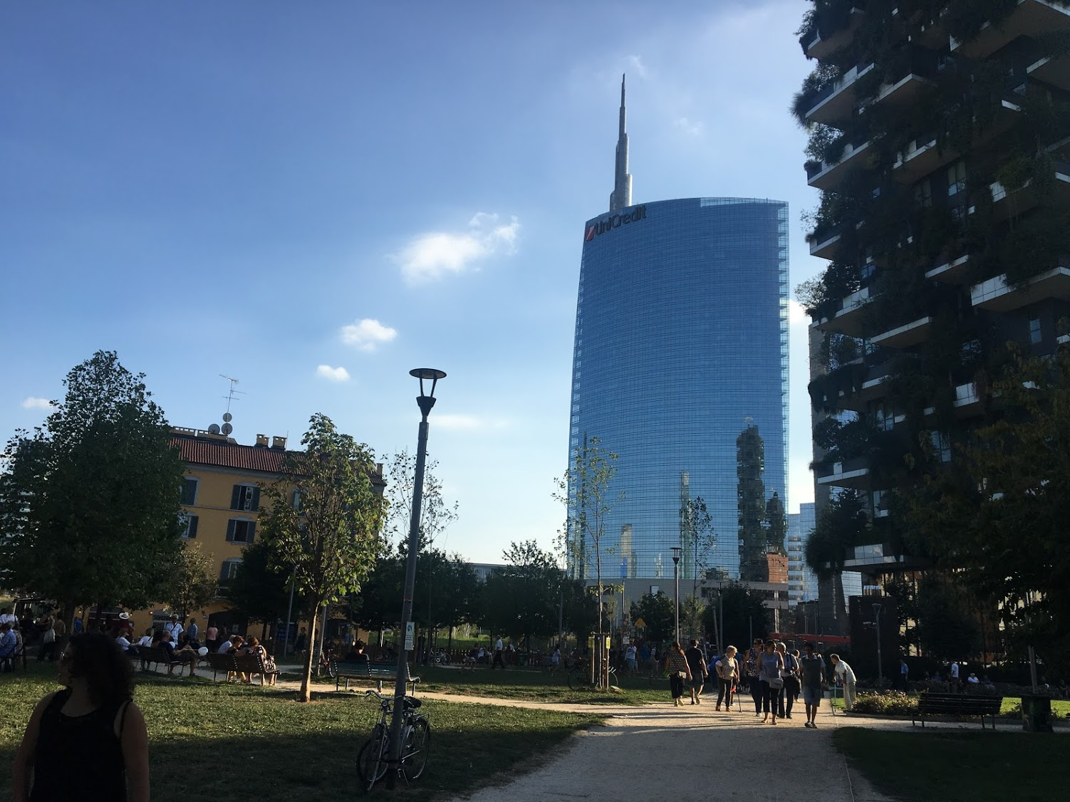 My Tips - Milan