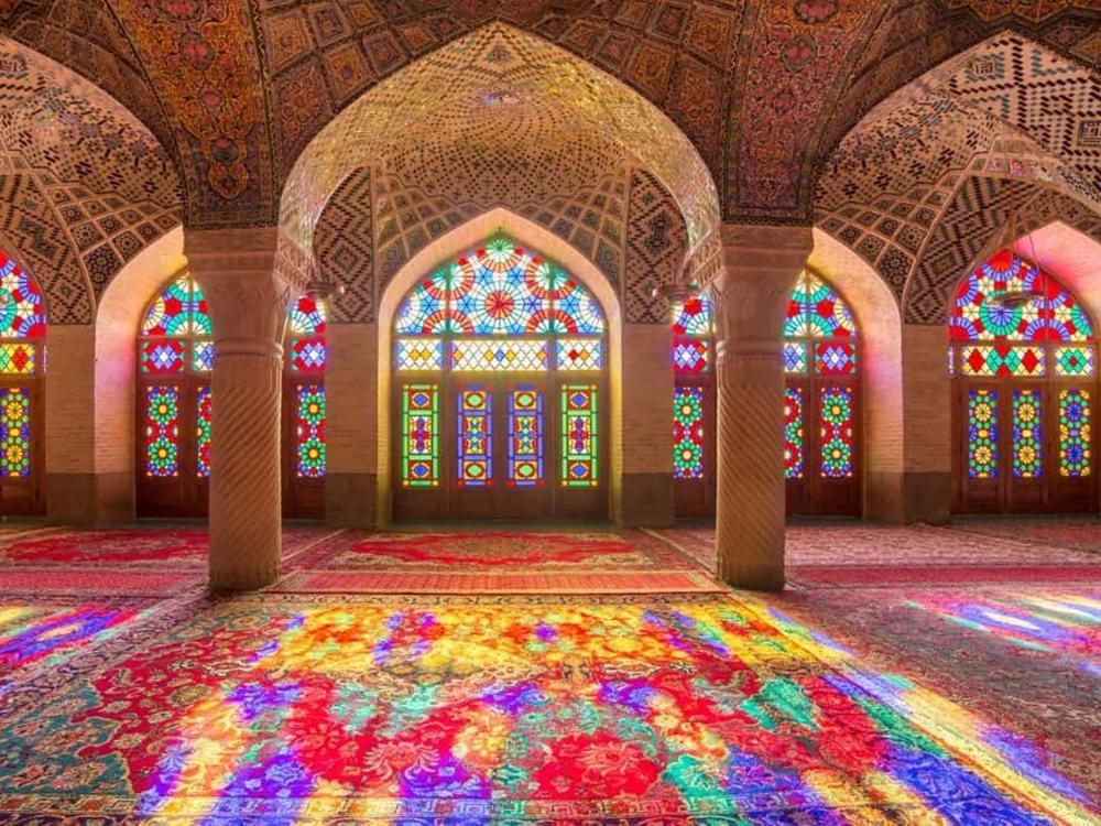 Letture consigliate - Iran