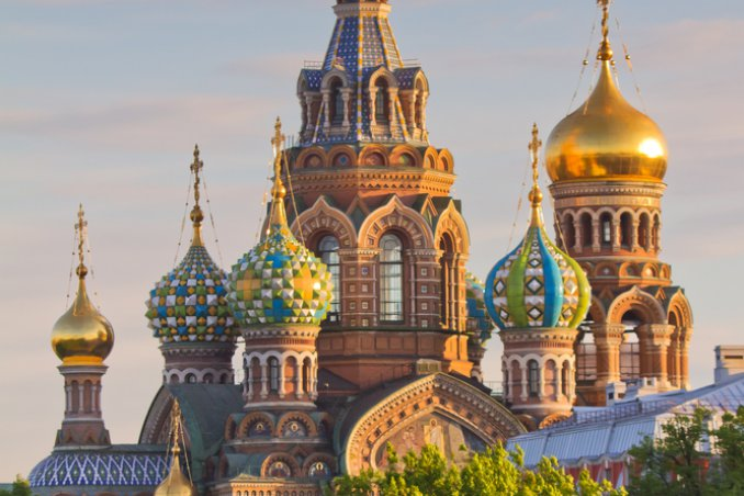 Letture consigliate - Russia
