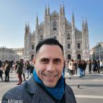 Cesare Tony cittadinanza