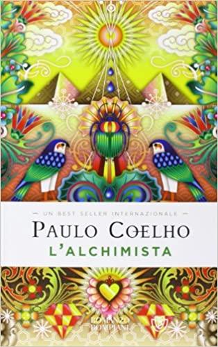 Alchimista