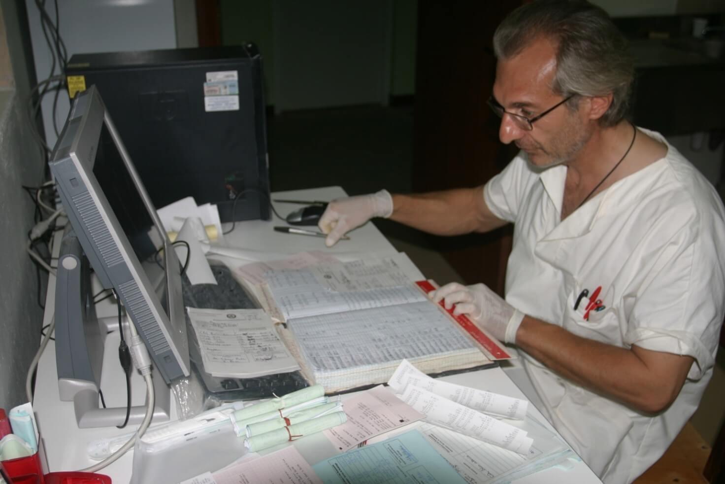 Angelo Centrafrica