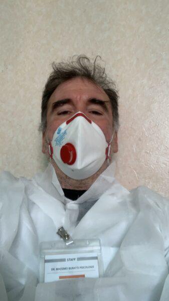 Massimo psicologo covid19