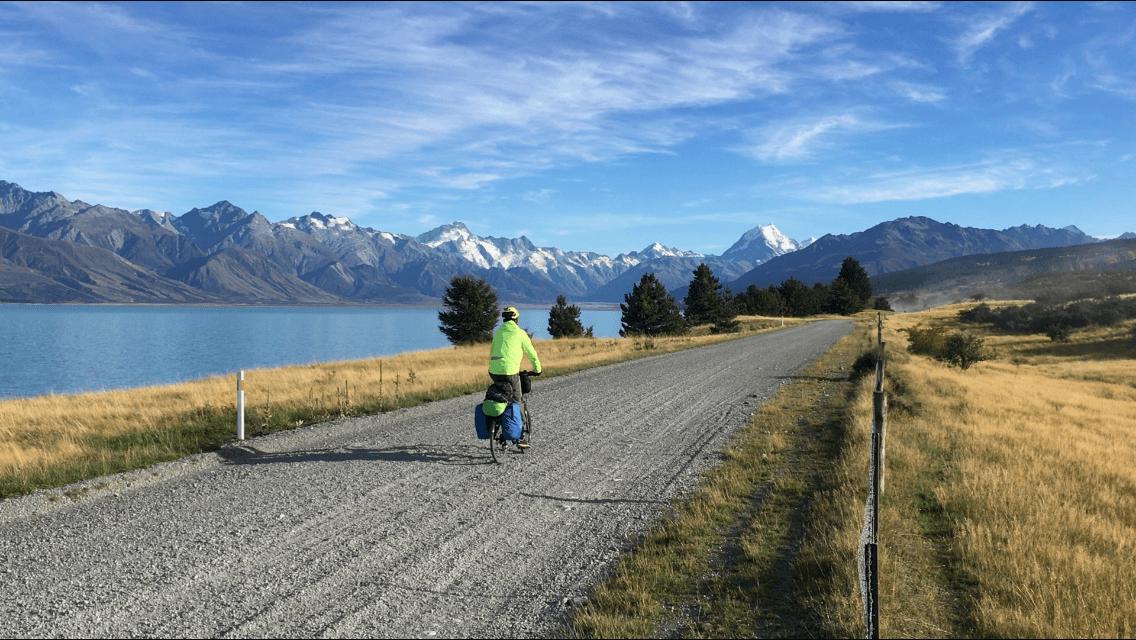 The Highlight of New Zealand, Aoraki or Mount Cook
