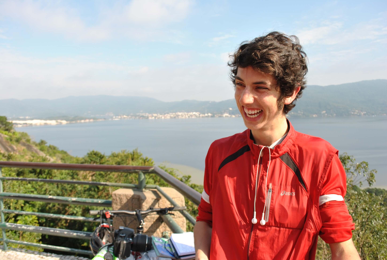 Lucas brasiliano veneto