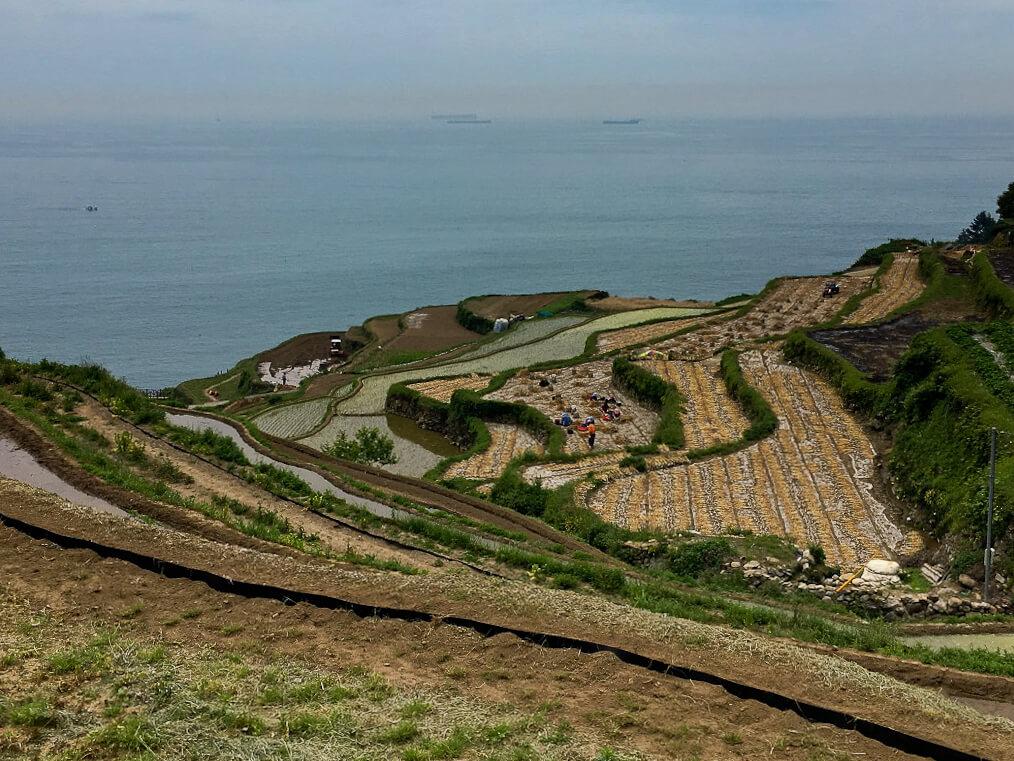 Namhae Island 2