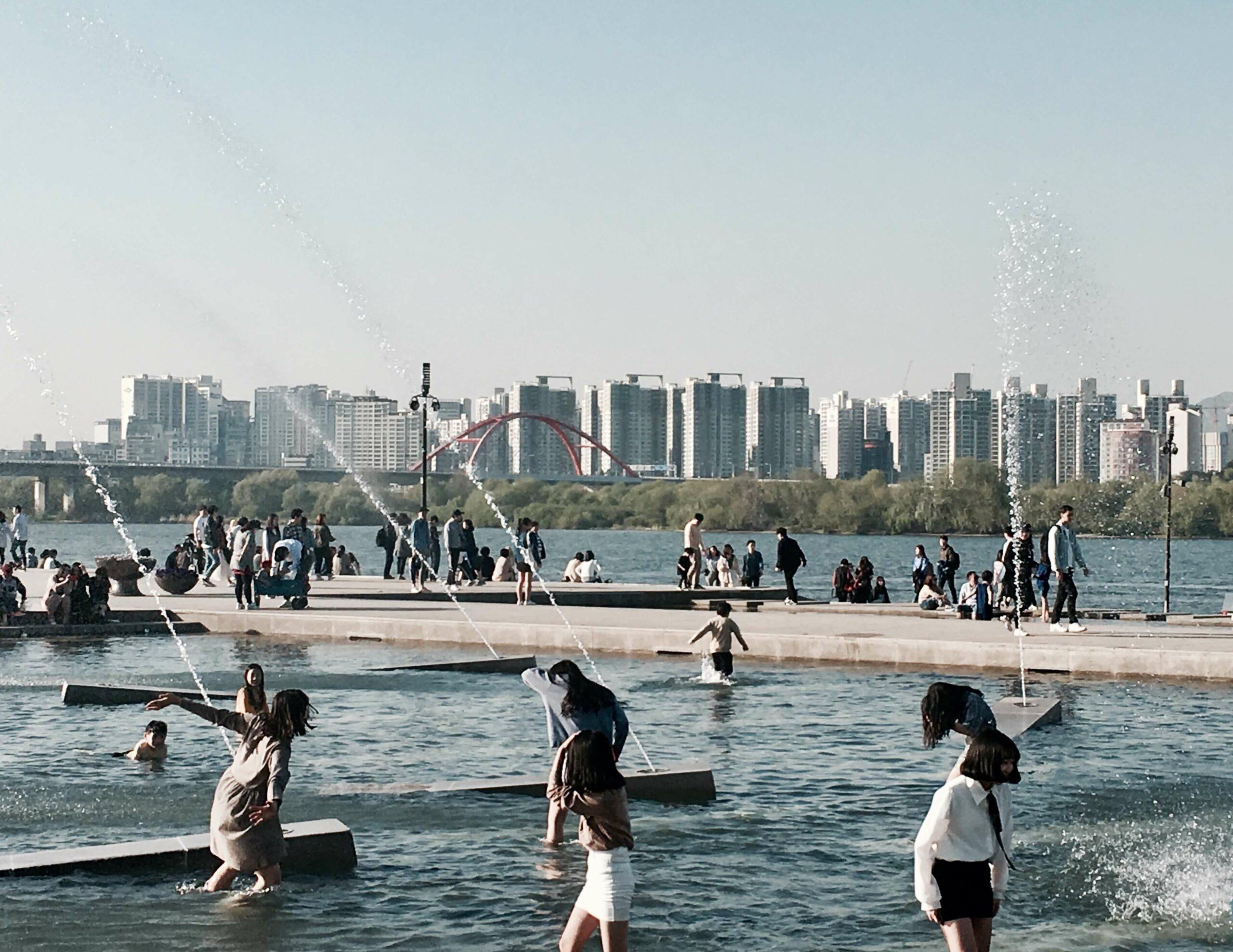 cosa vedere Seul
