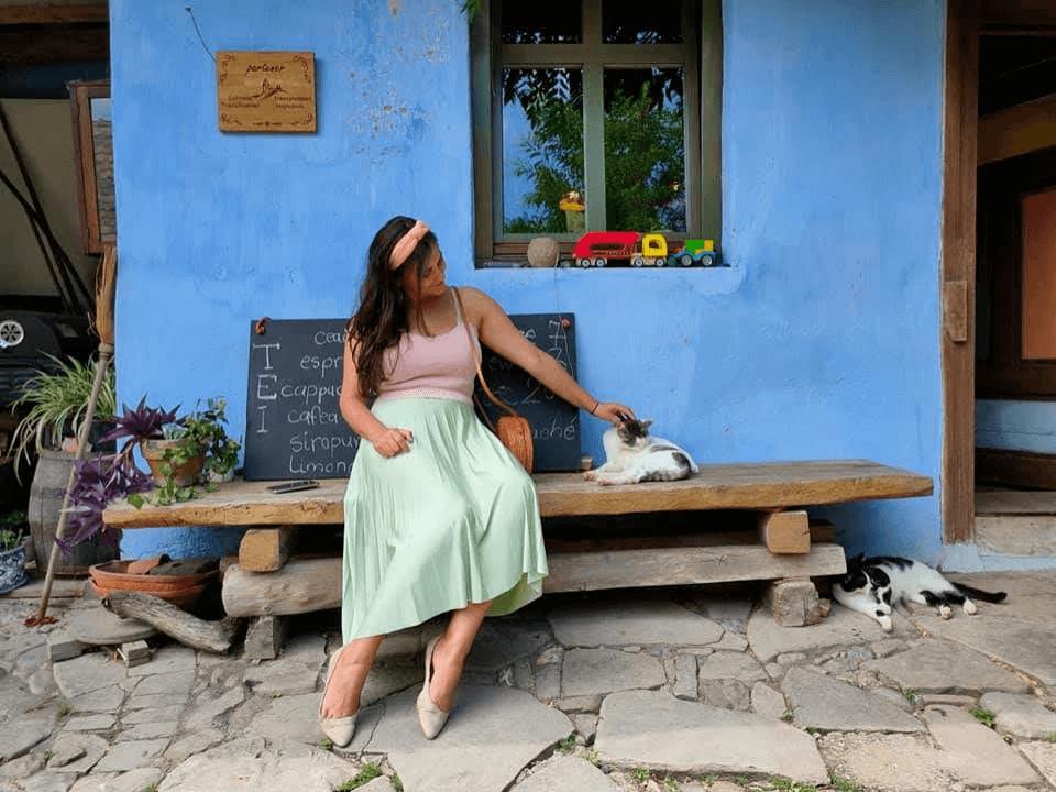 Amore Transilvania Iulia