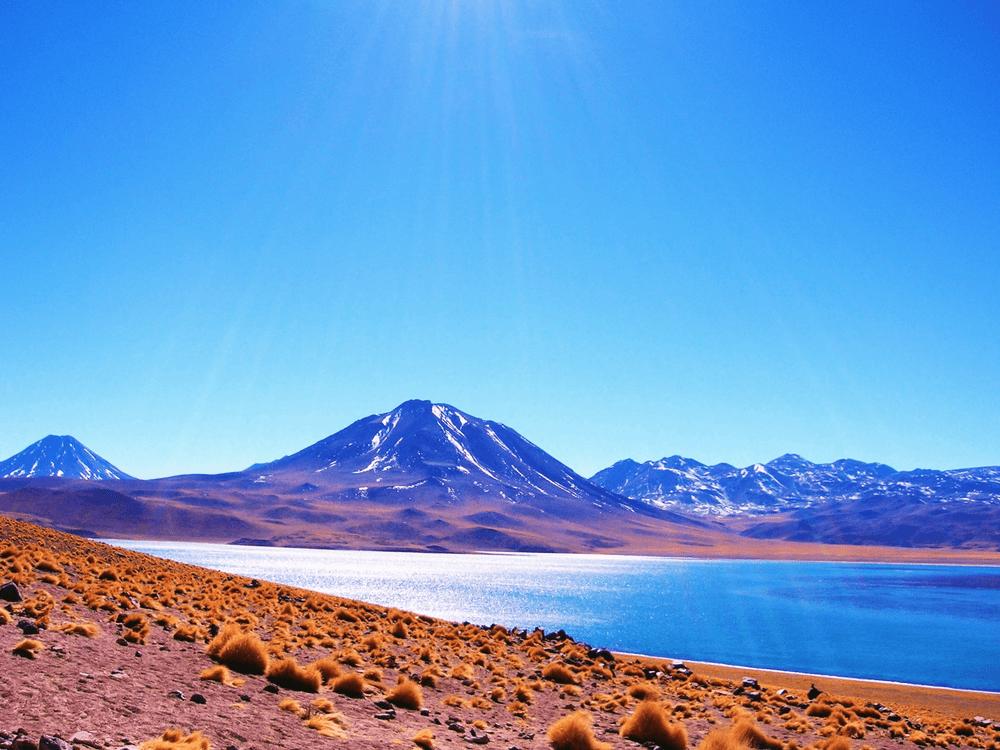 San Pedro de Atacama   copertina